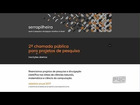 Bolsas de até R$ 100 mil para projetos científicos
