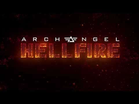 Archangel Hellfire Trailer 10 thumbnail