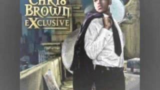 Chris Brown Throwed Music Video