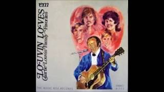 Charlie Louvin - I Just Want A Happy Life