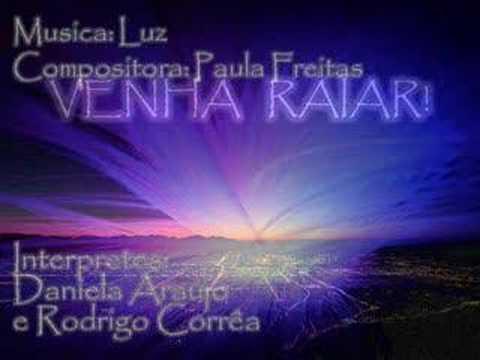 Música Luz (part. Rodrigo Corrêa)