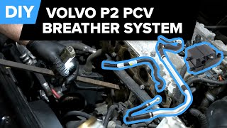 2006 volvo s60 with 25 turbo engine check engine light code 2900 volvo s60 pcv breather system replacement prevent smog c70 s60 s80 fandeluxe Images