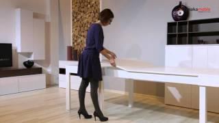 Szynaka Meble stół rozkładany WENUS
