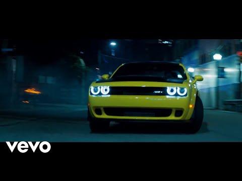 XXXTENTACION - A Ghetto Christmas Carol / Dodge SRT Showtime