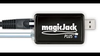 Magic Jack Help ~ Problems and Fixes ~ Awesome VOIP service!!