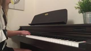 Please Keep Loving Me ; James TW Piano Cover