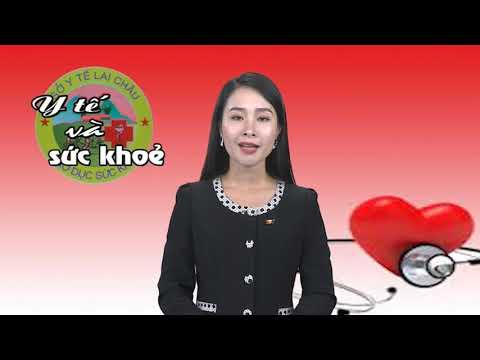 Y tế và sức khỏe Lai Châu tháng 10.2020