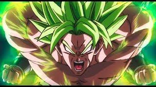 Dragon Ball Super Broly TRAILER 3 BREAKDOWN: FINAL TRAILER