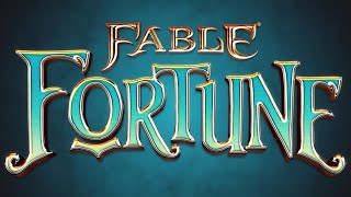 Fable Fortune - Launch Trailer