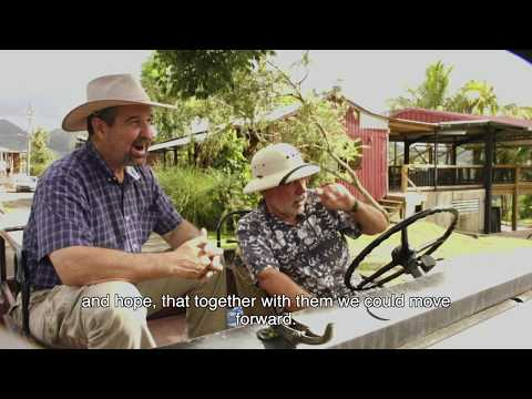 #MyPathStoneOpportunity – Puerto Rican Farmers