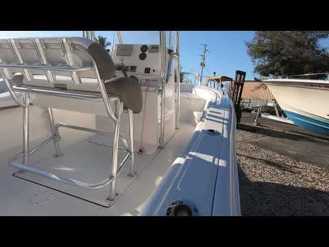 Key West 211 Center Consolevideo
