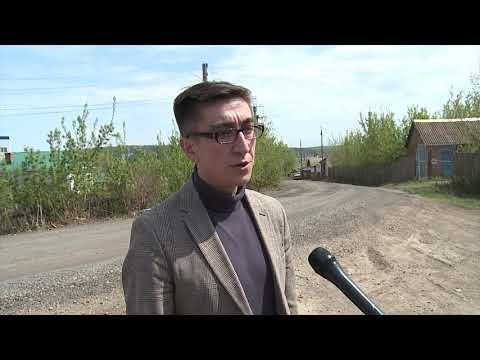 Рабочий визит главы Гостранса республики Тимура Мухаметьянова в Ермолаево.