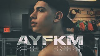 Freestyle #AYFKM - Ecko  (Video)