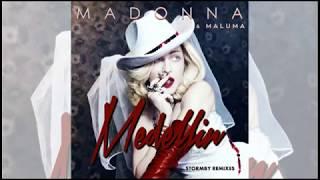 Madonna & Maluma   Medellin (Stormby Club Mix)
