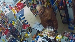 Who is the Salisbury spy Sergei Skripal?