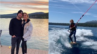 What To Do While On Vacation In North Lake Tahoe Vacation | Quarantine Edition
