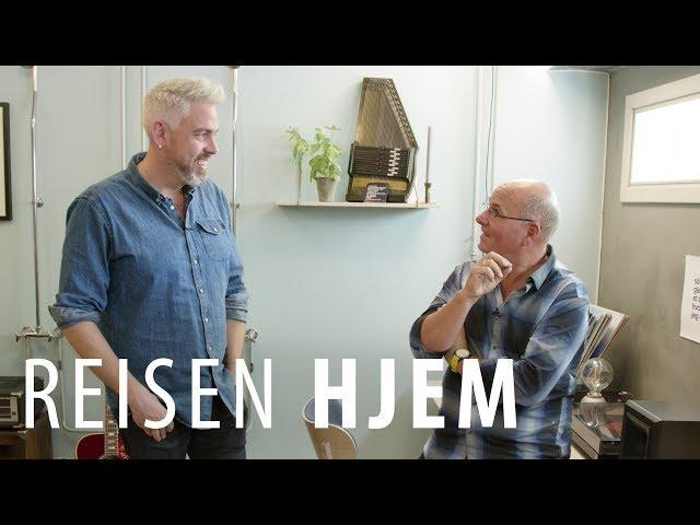 Trygve Skaug | Reisen Hjem (S09E06)