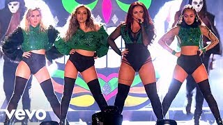 Little Mix   Black Magic   Live At The BRIT Awards 2016