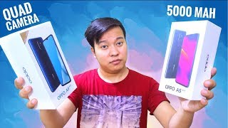 OPPO A9 2020 & A5 2020 - 48MP Quad Camera with 5000mAh Battery - Download this Video in MP3, M4A, WEBM, MP4, 3GP