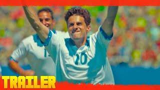 Trailers In Spanish Roberto Baggio, la Divina Coleta (2021) Netflix Tráiler Oficial Subtitulado anuncio