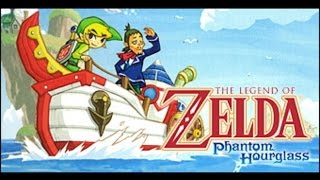 The legend of zelda: Phantom Hourglass + rom español + emulador Drastic + guia de cheats | Neker Rye