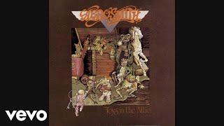 Aerosmith - Round and Round (Audio)