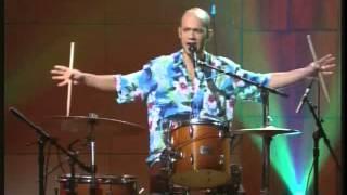 Simoninha e Curumin - País Tropical/Xica da Silva - Som Brasil canal Viva 02/11/2012