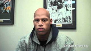Penn State Football: Purdue Scouting Report With Jack Crawford
