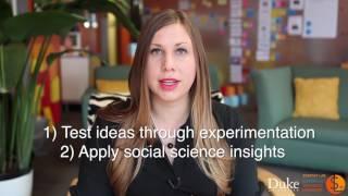 Center for Advanced Hindsight Startup Lab