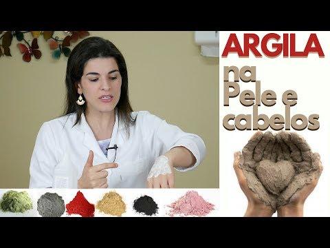 Uso da Argila