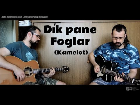 jak hrát Kamelot - Dík pane Foglar