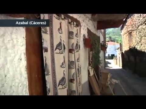 Puerta con puerta: Azabal