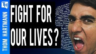 How The Far Right Menace Started a Digital Civil War (w/Peter Daou)