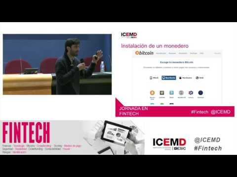 Jornada Fintech: Bitcoins – Pablo Fernández Burgueño (Abanlex)