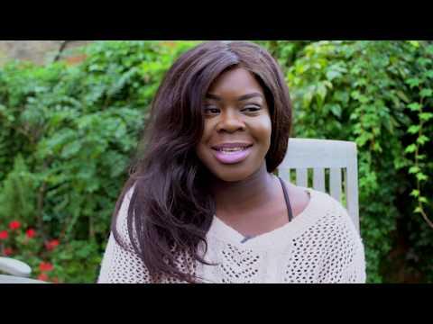 JENIFA'S DIARY BEHIND THE SCENE SEASON 7 | Jenifa in London