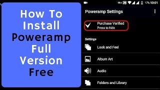 poweramp full version free download aptoide - मुफ्त