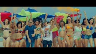Shorty - Vazilando feat. El Boni (Official Music Video)