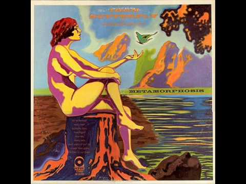 Iron Butterfly - Soldier In Our Town