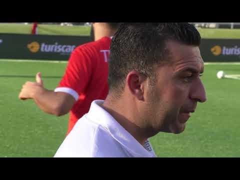Türkiye - Yunanistan maçının öyküsü...
