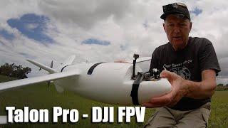 Talon Pro - DJI FPV