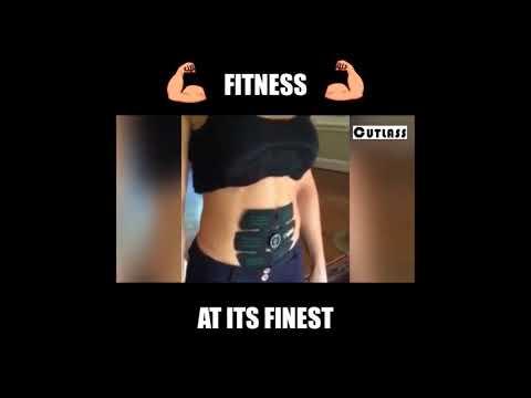 การถือศีลอดวันน้ำหนักหน้าท้องสูญเสียและด้านข้าง