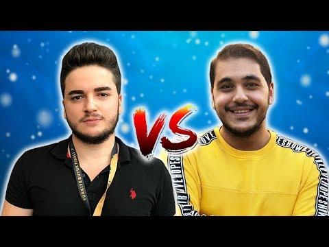 GÜNEŞ BEY vs ZEGABON | ESKİ KRAL GERİ DÖNDÜ | LOL 1V1
