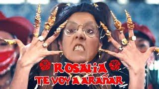 ROSALÍA - Aute Cuture (PARODIA) | TonyStory