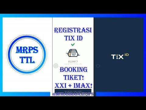 TOP UP MIN 10K? TIX ID SOLUSI ANAK MUDA! BOOKING TIKET! - #MRPSTTL #14