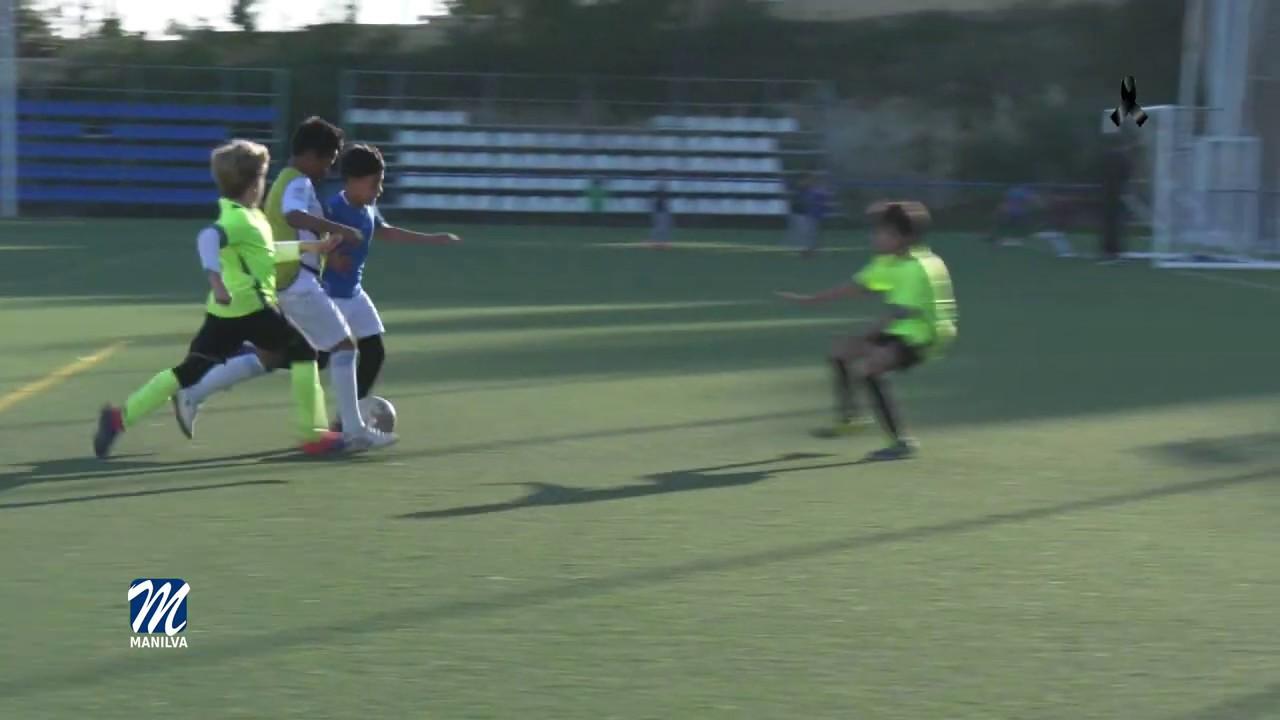 La Unión Manilva apuesta por el fútbol 11