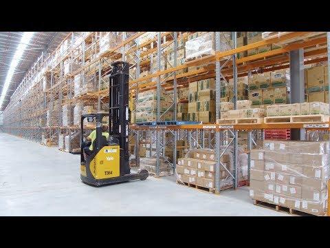Retail Logistics Client Testimonials
