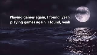 Chris Brown - Lost & Found (lyrics)