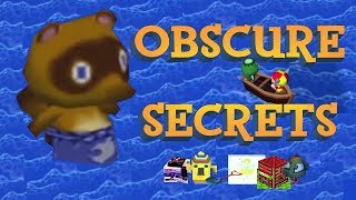 Everything You Never Knew About Animal Crossing for GameCube feat. Chuggaaconroy