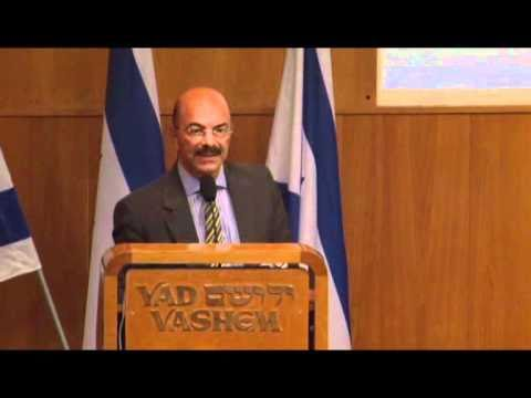 Closing Session in Memory of Israel H. Asper [53:40 min]
