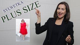 Porady ubioru dla sylwetek PLUS SIZE XXL | ZOPHIA Osobista Stylistka